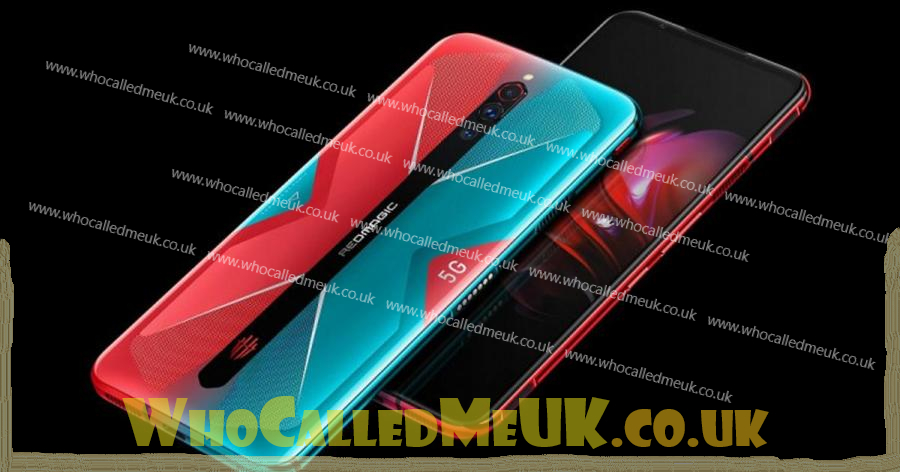 Nubia Red Magic 6, games, players, phone, Nubia, smartphone