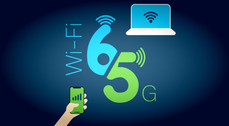 WiFi 6th generation is getting closer to gaining a security certificate