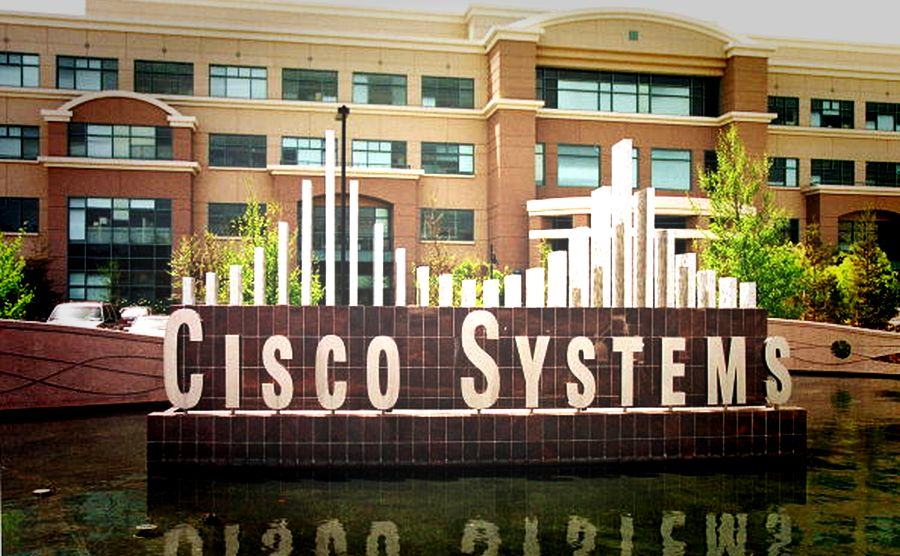 Cisco Networking Trends report An intentional network is coming
