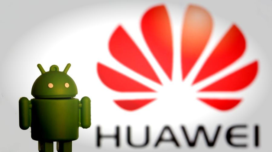 Huawei lifts the German 5G ban despite a US campaign