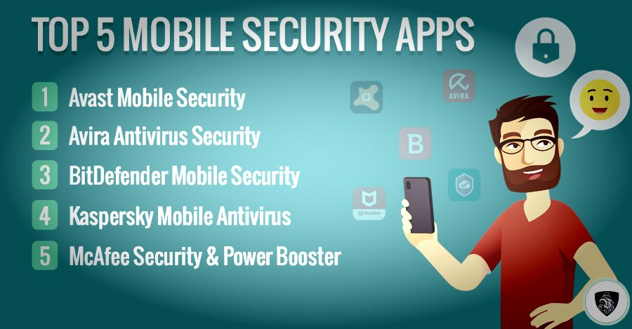 ADVANCED SMARTPHONE ANTIVIRUS PROTECTION