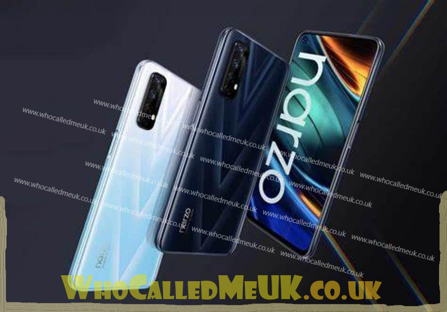 Realme Narzo 30, 4G, 5G, Novelty, Big Battery, Fast Charge, Realme