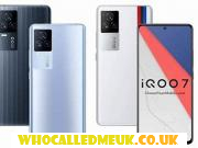 iQOO is ready to introduce a next-generation smartphone line called iQOO 7