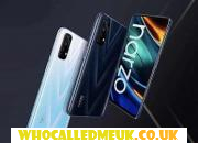 keywords: Realme Narzo 30, phone, new, Realme, famous brand, large battery, fast charging