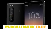12 GB of RAM 12MP Camera from Sony Xperia 1 II