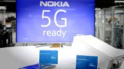 Nokia convinces the  trust and security of the Bolster 5G service