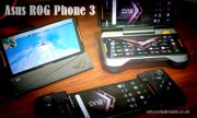 Asus ROG Phone 3, games, phone, smartphone, calling, called