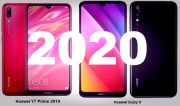 Huawei Enjoy 20, phone, ringing, processor