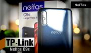 Cheap and modern smartphone 2020 Neffos C9s