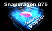 Gaming smartphones on Qualcomm Snapdragon 875