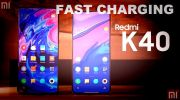 Redmi,K40, phone, new, phoning, 5g, charging