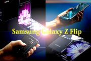 Samsung Galaxy Z Flip,Samsung, Galaxy, Z, Flip, new, phone