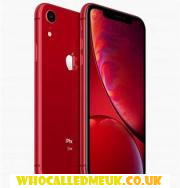 Apple iPhone XR, smartphone, discount, promotion
