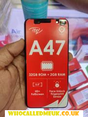 Itel will launch itel A47 in India