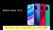 Redmi Note 10 series, 108MP rear camera, Snapdragon 732G, 5G, AMOLED, LCD