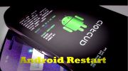 restart, Android, phone, android 10 system, root