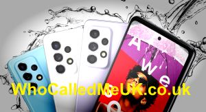 Samsung Galaxy A52, Galaxy A52 5G and Galaxy A72 are now after the premiere