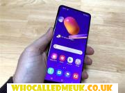 Samsung Galaxy M31s at a lower price