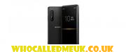 Sony Xperia Pro, novelty, premiere, 5G famous brand, 4000 mAh, Sony, quality,
