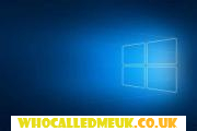 Windows 10 version 21H1 announced